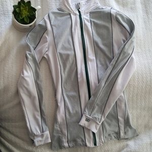 Albion Fit Athletic Jacket